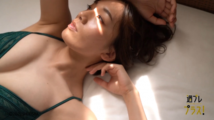 Miki Sato The Best Time to Spend with Her in Goto Nagasaki 3024
