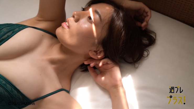 Miki Sato The Best Time to Spend with Her in Goto Nagasaki 3025