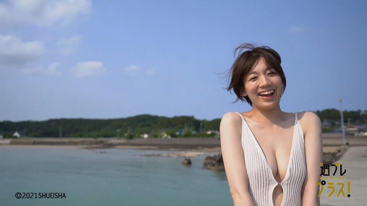 Miki Sato The Best Time to Spend with Her in Goto Nagasaki 3028