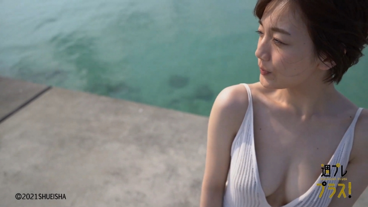 Miki Sato The Best Time to Spend with Her in Goto Nagasaki 3032