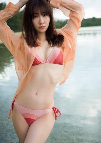Yuki Kashiwagi Ultimate Sexy Cut005