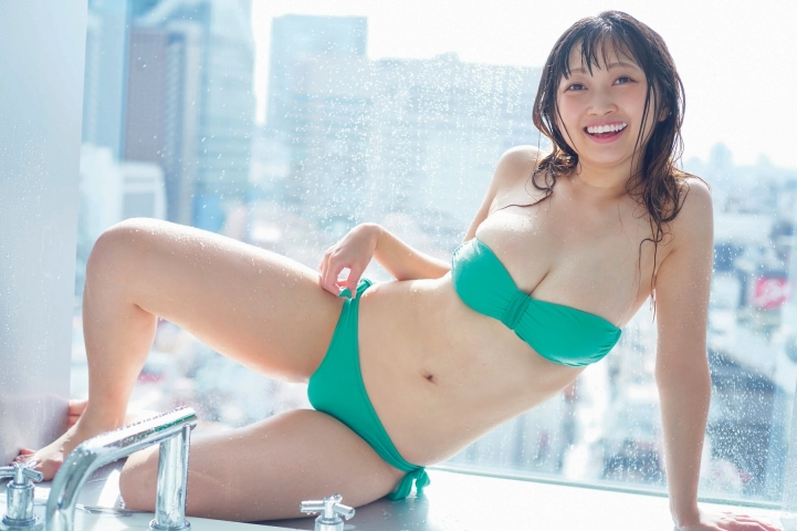 PKPark Chi First Swimsuit Laidoid004