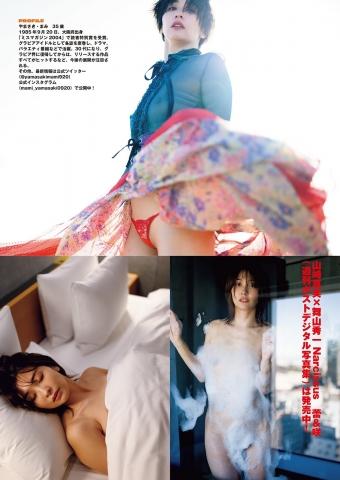 Mami Yamazaki 35 years old beautiful naked body003