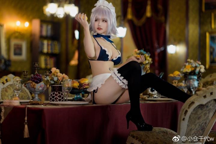 小仓千代 (1)