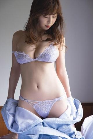 Misumi Shiochi Tohokus No 1 bigbreasted beauty analyst finally shows off her mature naked body004