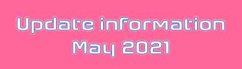 Update information-5-2021