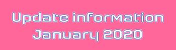Update information-2020 (1)