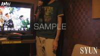 Big Dick College student SYUN in KARAOKE BOX-photo-sample (1)