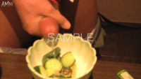 Big Dick College student SYUN in KARAOKE BOX-photo-sample (48)