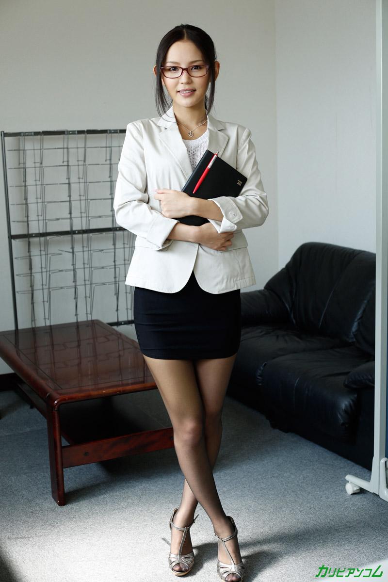美人秘書の憂鬱