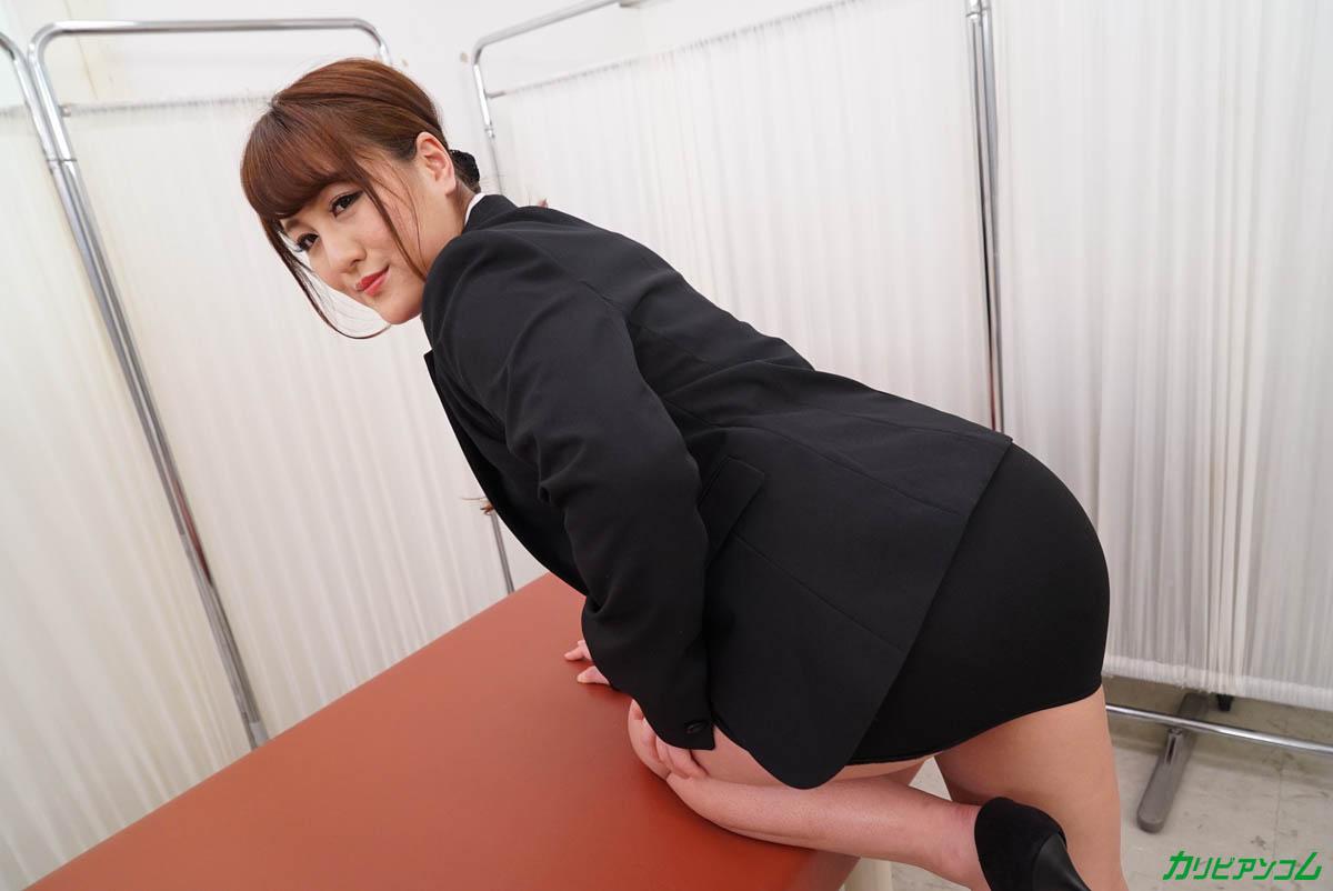 THE 未公開 ~尻コキ・尻コキ・尻コキ~