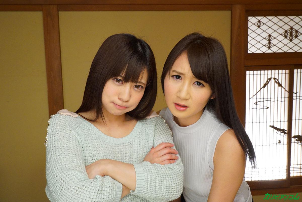 THE 未公開 ~葵千恵と千野くるみに罵られたい~