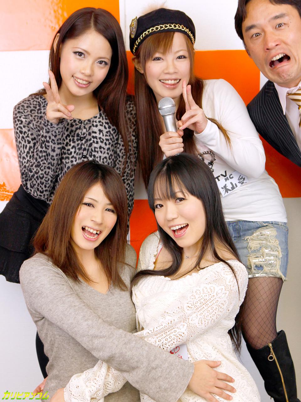 カリビアンTV 第3回 2010年12月3日放送分 前編
