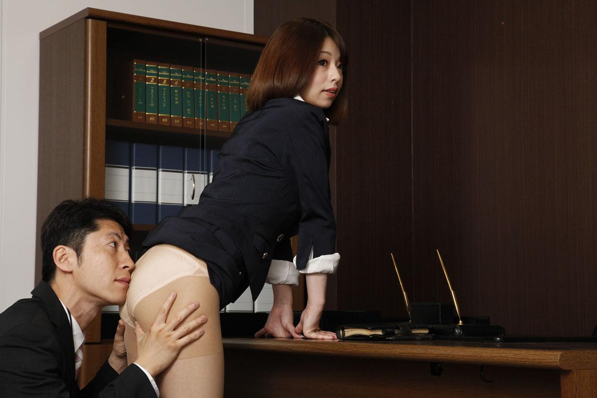 タイムファックバンディット 時間よ止まれ ~社長秘書編~