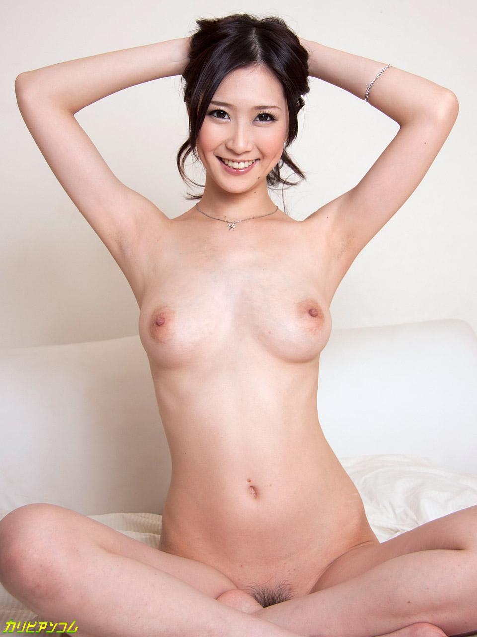 売れっ子キャバ嬢の初無修正作品