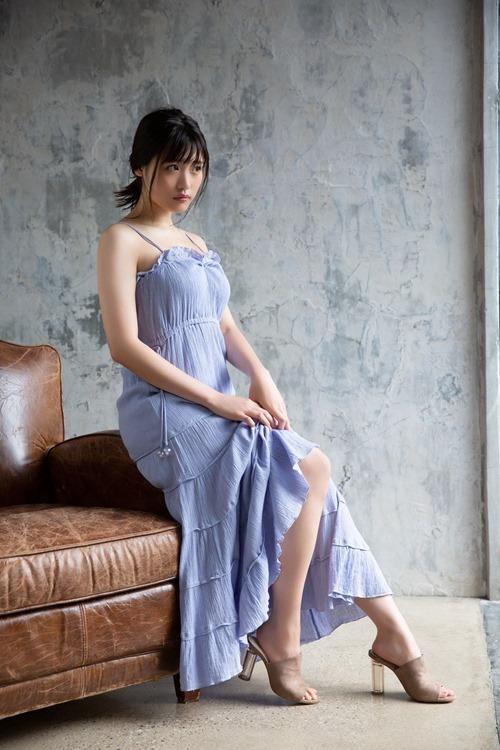 石田桃香17