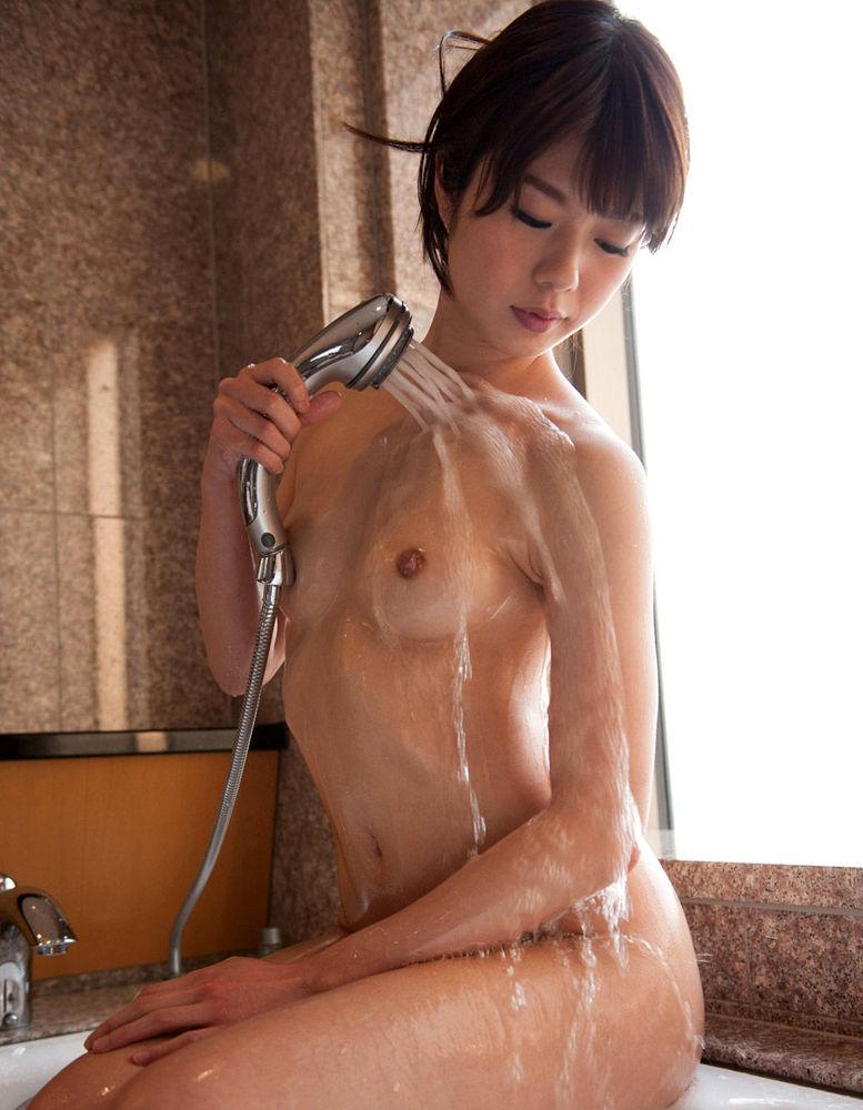 シャワーエロ画像 22