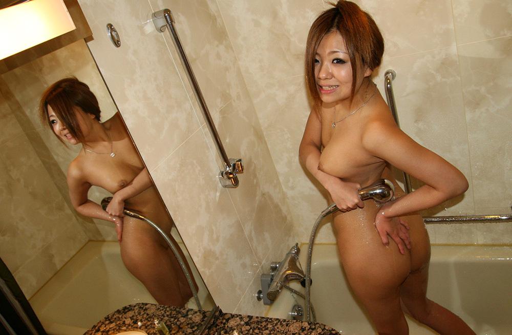 シャワーエロ画像 13