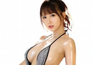 【三上悠亜】超絶カワイイ巨乳美少女のマンコを開発!膣奥をデカチンでガンガン突き上げる激ピストンセックス!!