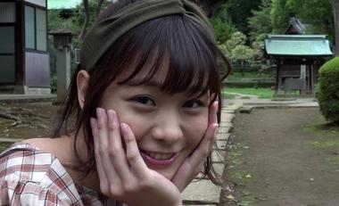 【藤森奈緒】正統派アイドル美少女が肛門露出【アイドルのアナ】#4
