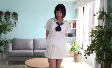【藤森奈緒】正統派アイドル美少女が肛門露出【アイドルのアナ】#7