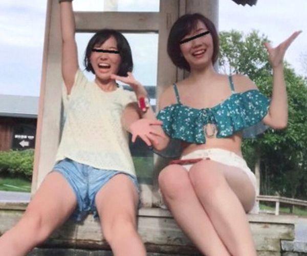【動画あり】「俺たちの肉便器ちゃん」とかいうごく普通の女子大生が性処理道具に堕ちていく生々しい投稿映像