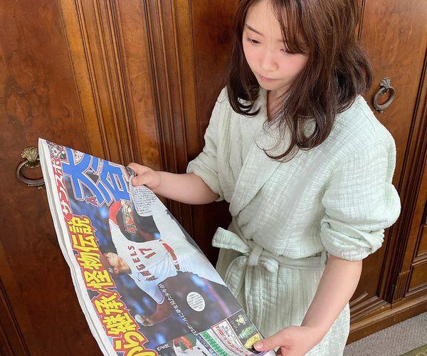 【悲報】大谷翔平さん、AV女優に狙われる