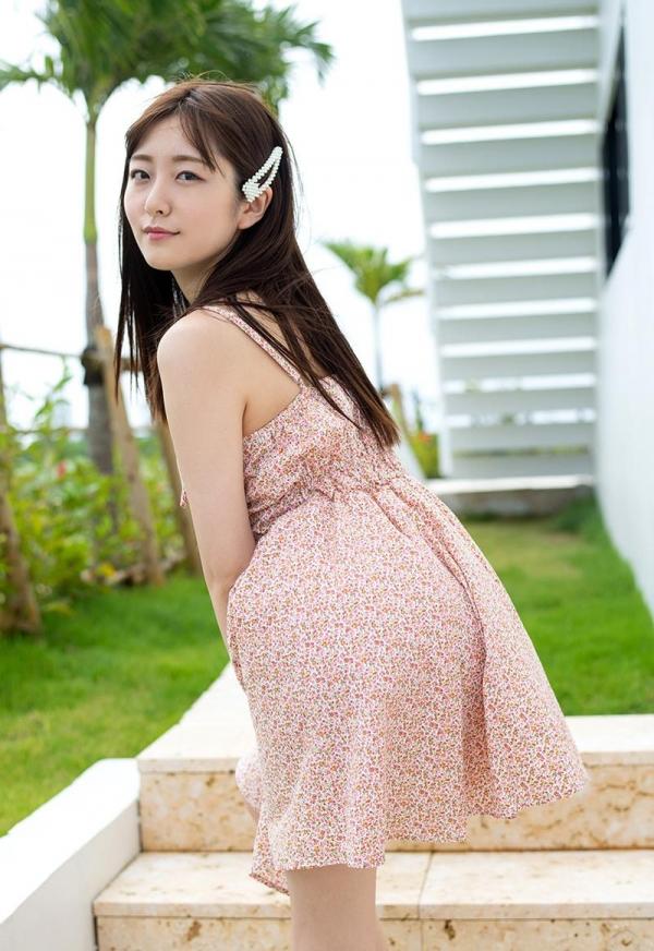 青空ひかり 弾ける笑顔のスレンダー美少女ヌード画像57枚のb02枚目