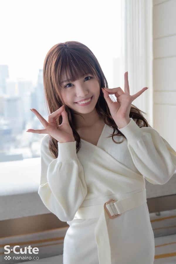 朝日奈かれん 超美乳+プリプリ美尻+美脚のS級美女エロ画像57枚のa01枚目