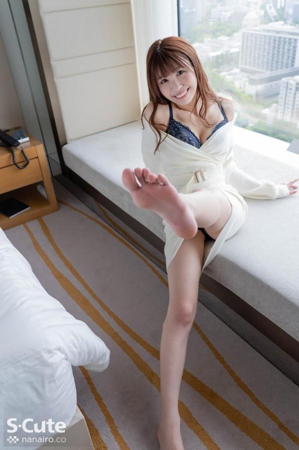 朝日奈かれん 超美乳+プリプリ美尻+美脚のS級美女エロ画像57枚のa06枚目