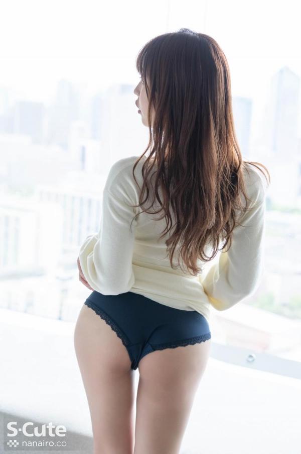 朝日奈かれん 超美乳+プリプリ美尻+美脚のS級美女エロ画像57枚のa09枚目