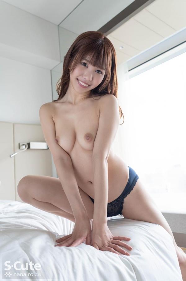 朝日奈かれん 超美乳+プリプリ美尻+美脚のS級美女エロ画像57枚のa15枚目