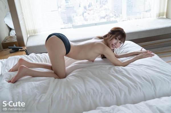 朝日奈かれん 超美乳+プリプリ美尻+美脚のS級美女エロ画像57枚のa30枚目