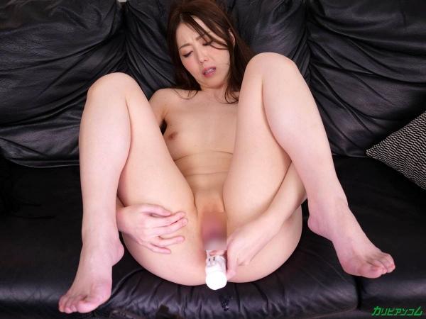 古瀬玲 パイパン美熟女のマンコ図鑑 エロ画像15枚の12枚目