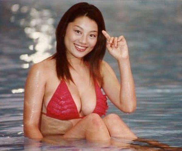 小池栄子(40)グラビア復帰の理由が判明←私生活でとんでもない事になっていた…