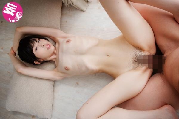 あばら骨が見えるほど痩せてガリガリなAV女優のエロ画像56枚のb02枚目