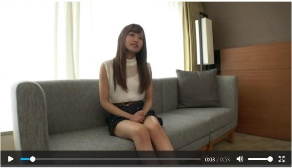 蓮見天 20歳 現役大学生の本気セックス画像 AV体験撮影 1572 SIRO-4558のb01枚目
