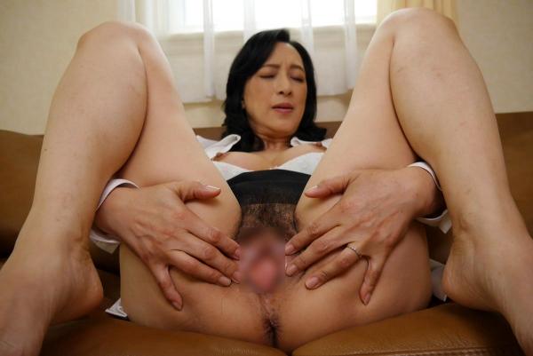 美熟女な生保レディ服部圭子53歳のセックス画像25枚の014枚目
