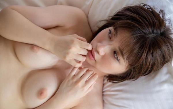 石原希望さん、禁欲しすぎて膣痙攣を起こしてしまう。32枚のb11枚目