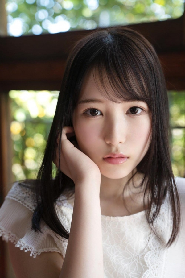 香水じゅん(かすいじゅん)アイドルのセンターにいてもおかしくない美少女AVデビュー画像31枚のa04枚目