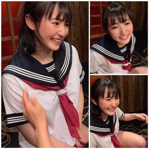 河奈亜依さん、串刺し拷問されて半狂乱になってしまう。画像37枚のa15枚目