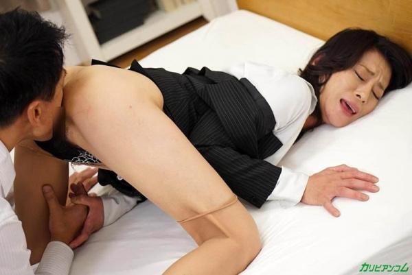 美熟女 北島玲さん、グッチョグチョに濡らしまくってしまう。画像23枚の11枚目