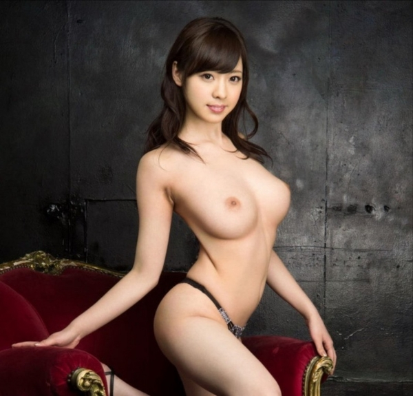 くびれ美女のエロ画像 美しいスレンダーボディ56枚の36枚目