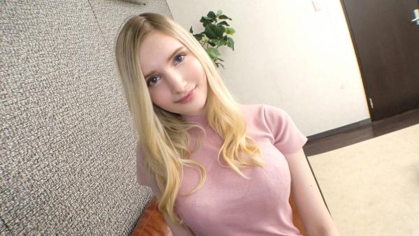リリー・ハート 24歳 ロシア語講師 働くドMさん 300MIUM-710 エロ画像55枚のb02枚目