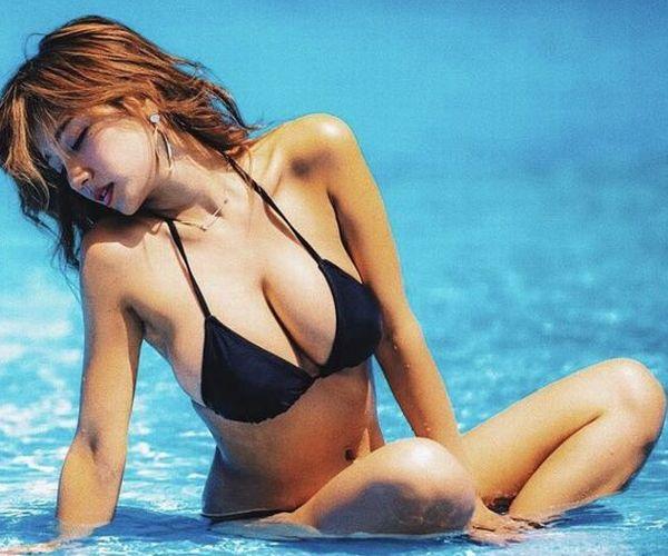 池田エライザ、濡れ場ヌードや巨乳おっぱいがエロ過ぎる!バキュームフェラやオナニー、クンニなどエロシーン多すぎるwwwββ