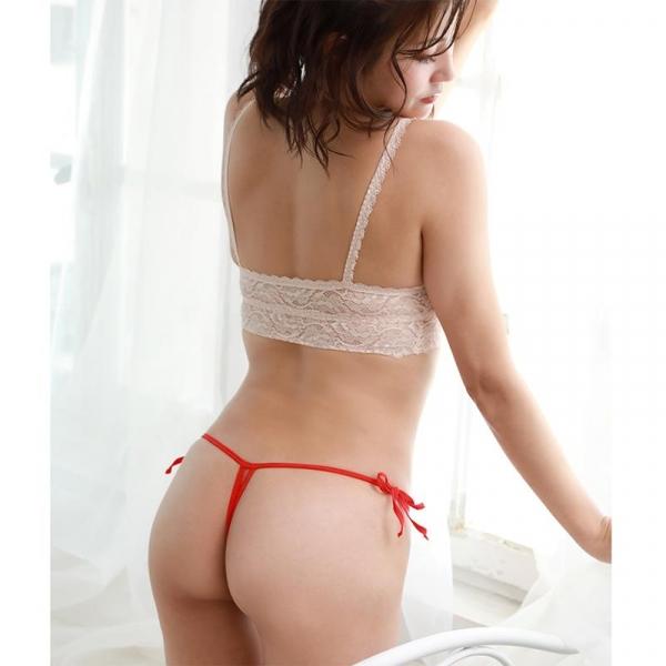 美乃すずめさん、着衣のまま後ろから犯されてしまう。画像32枚のa05枚目