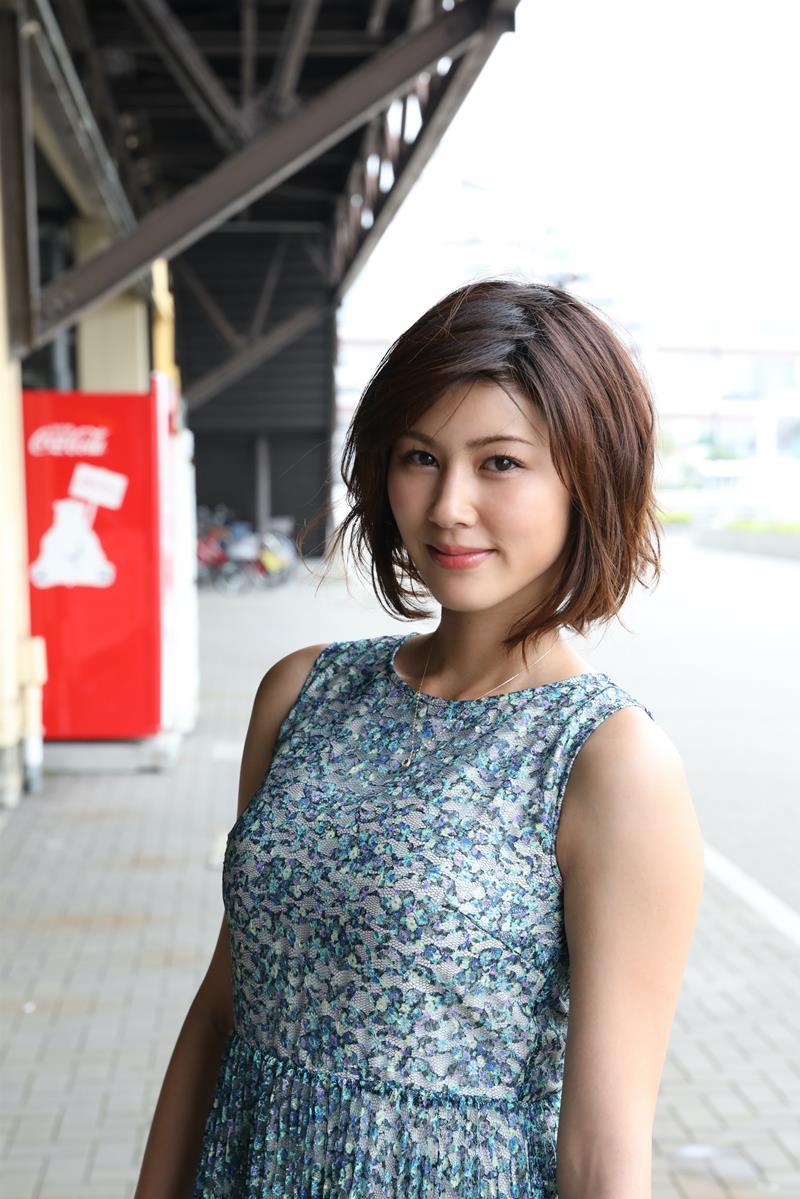 週刊ポストの神戸の女、スケベ汁の分泌が凄い。画像34枚の2