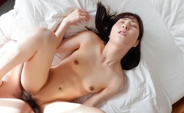 水希悠 色白美肌のパイパンスレンダー美女エロ画像27枚の1