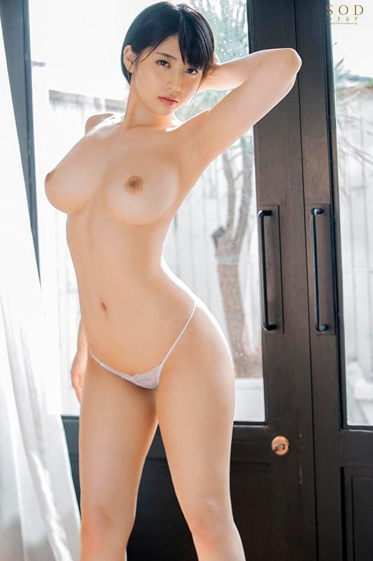 夏目響さん、子宮口をほじくられ気持ち良すぎて崩壊してしまう。画像35枚のb20枚目