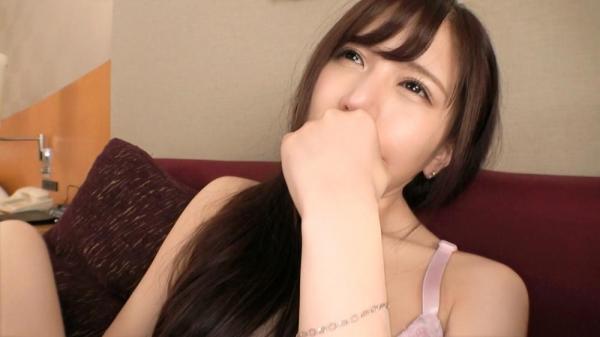 乃木絢愛(のぎあやめ)SSS級の超敏感スレンダーボディ美女画像36枚 AV体験撮影 1593 SIRO-4602のb13枚目